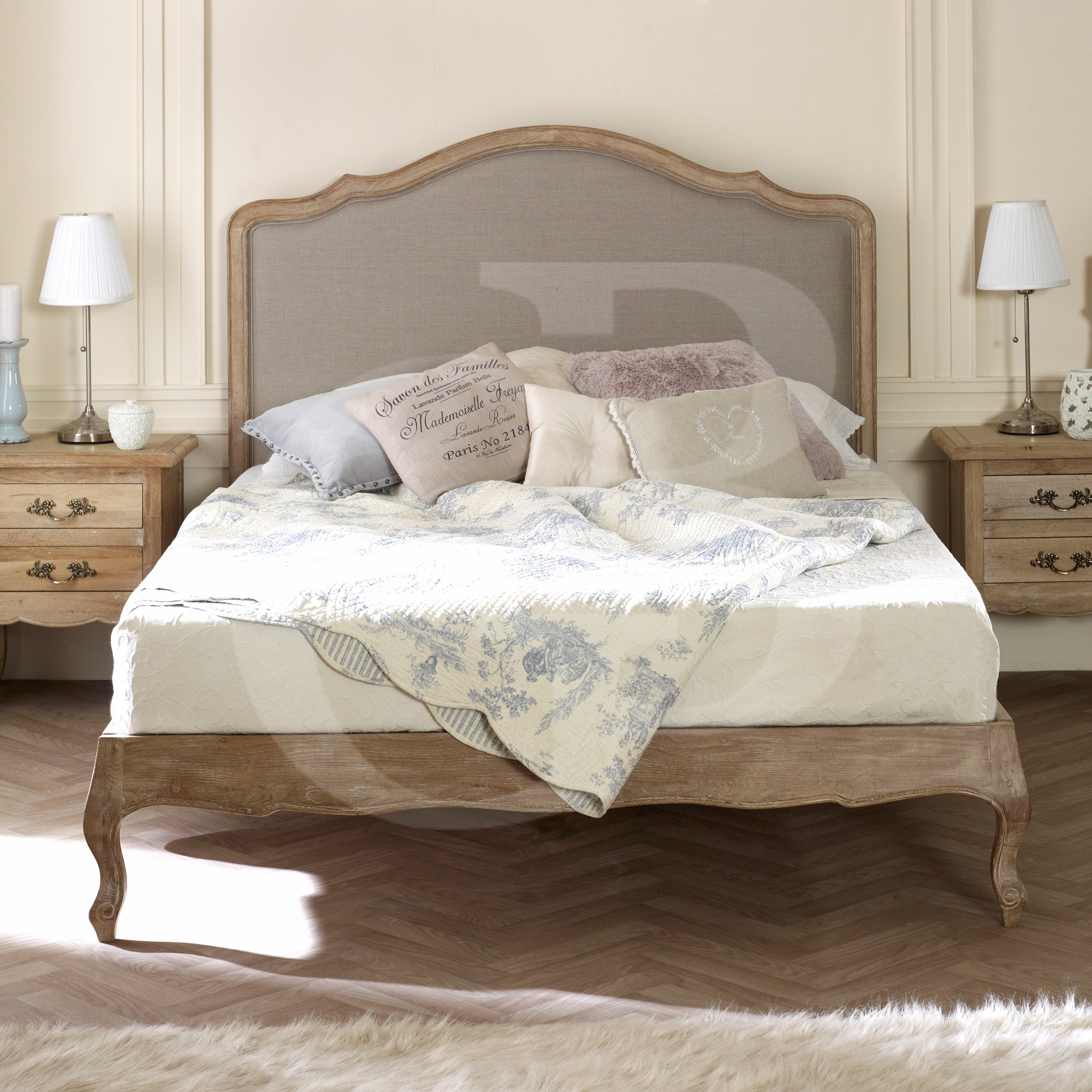 French Bed Frame Ebay